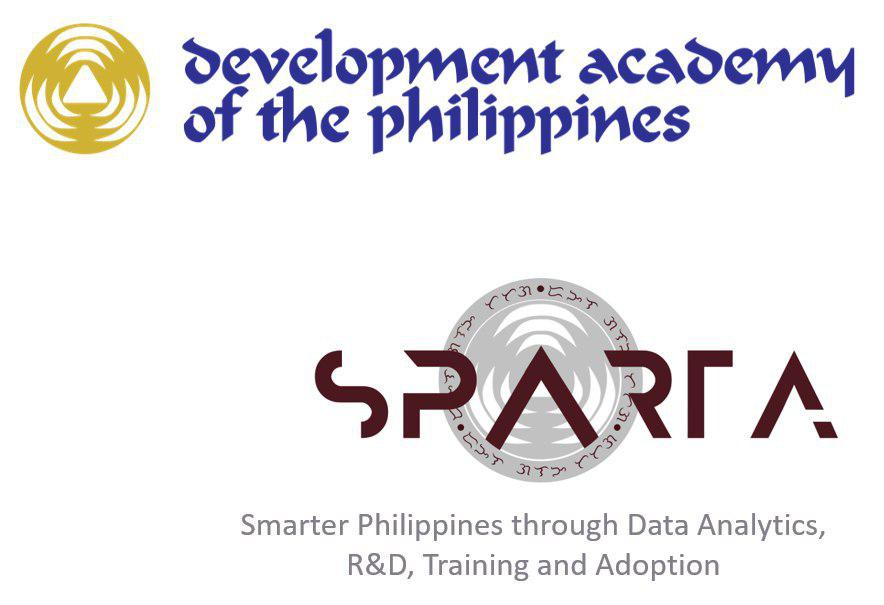 Image for logo of course organization Development Academy of the Philippines